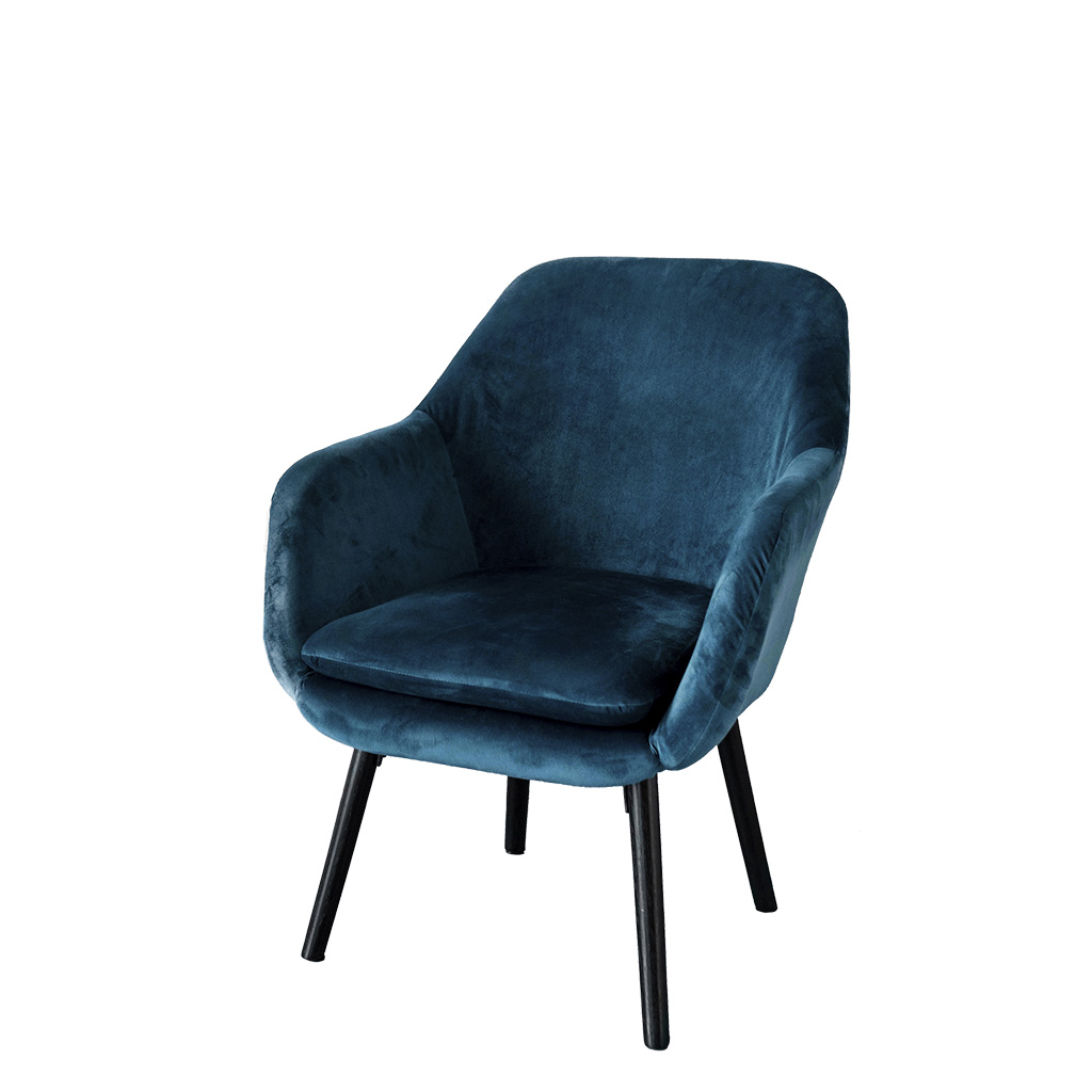 A Bedroom Chair After Clipping Path Services