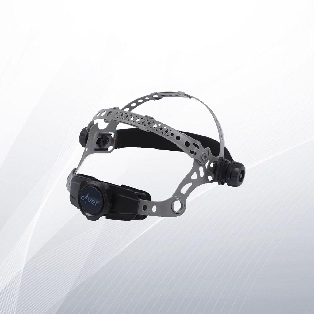 An Adjustable Headband Before E-commerce Photo Editing Services